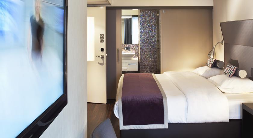 Фотография отеля Hotel D - Basel