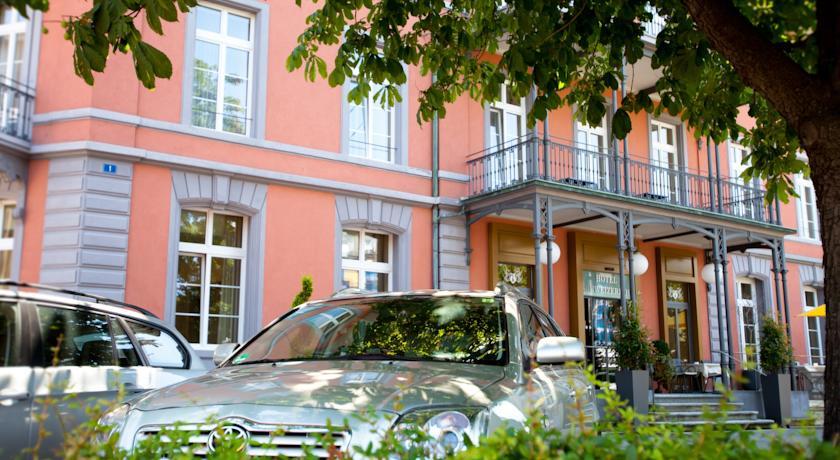 Фотография отеля Hotel Schweizerhof Basel