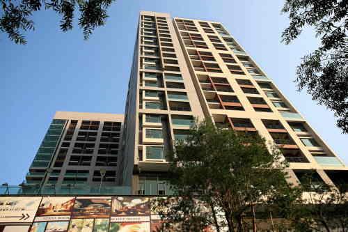 Фотография отеля Juntao International Hotel and Apartments