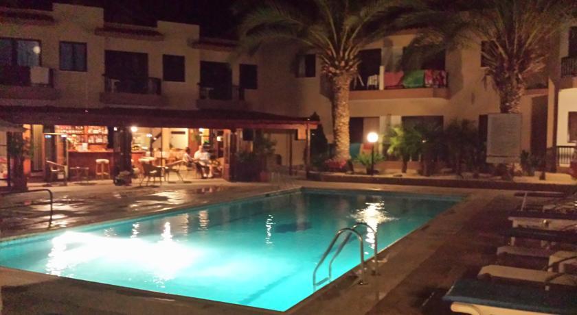 Фотография отеля Anna Hotel Apartments