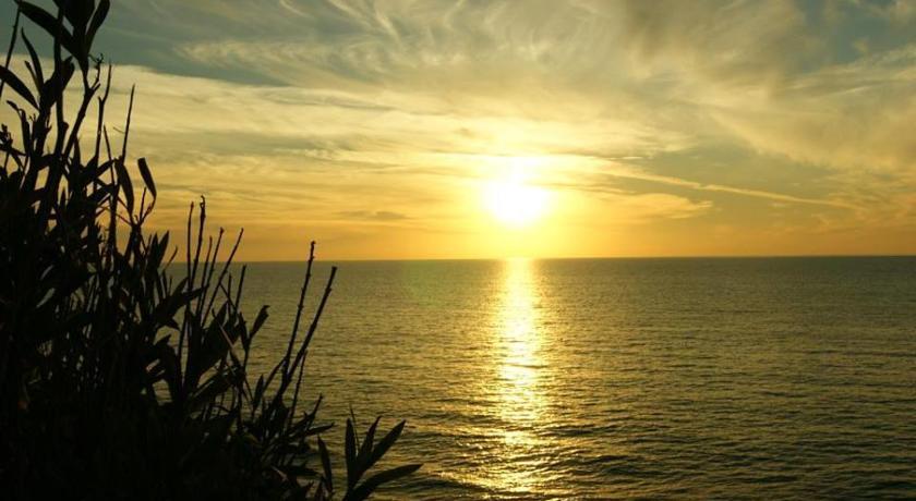 Фотография отеля Vrachia Beach Resort