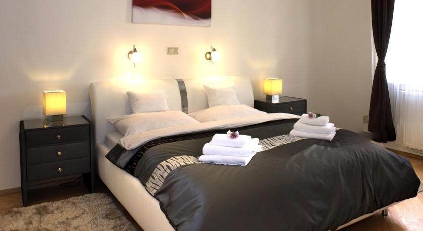 Фотография отеля Hotel Apartments Templova