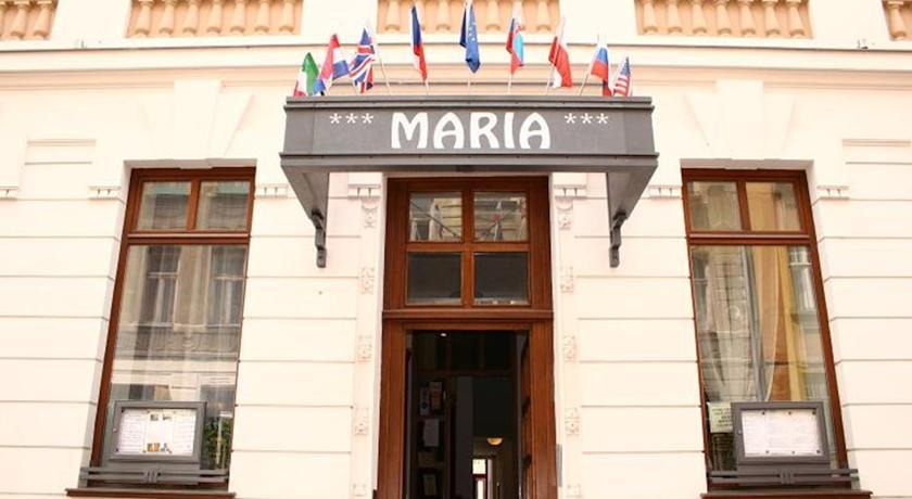 Фотография отеля Hotel Maria