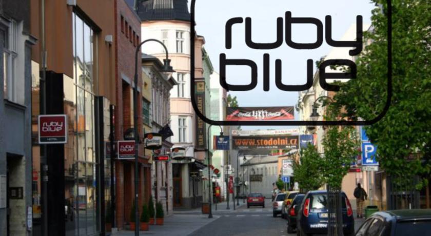 Фотография отеля Ruby Blue