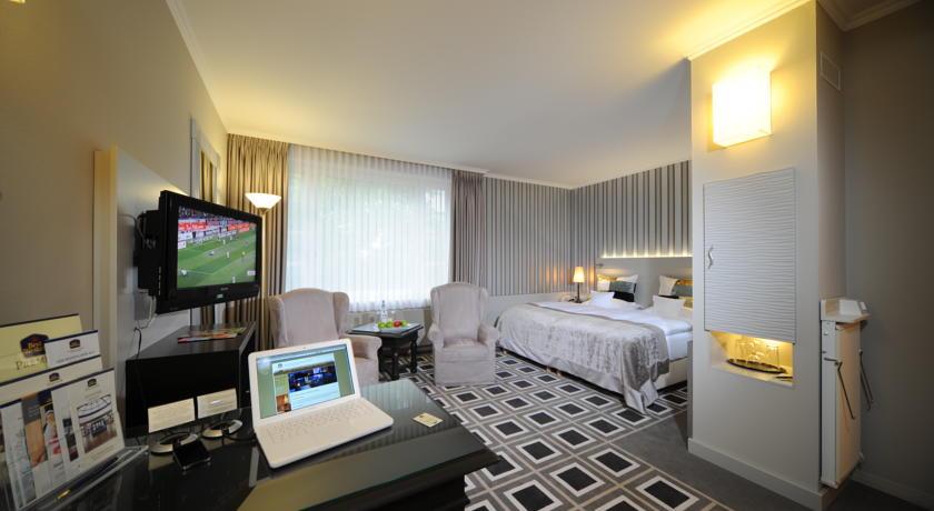Фотография отеля Best Western Premier Parkhotel Kronsberg