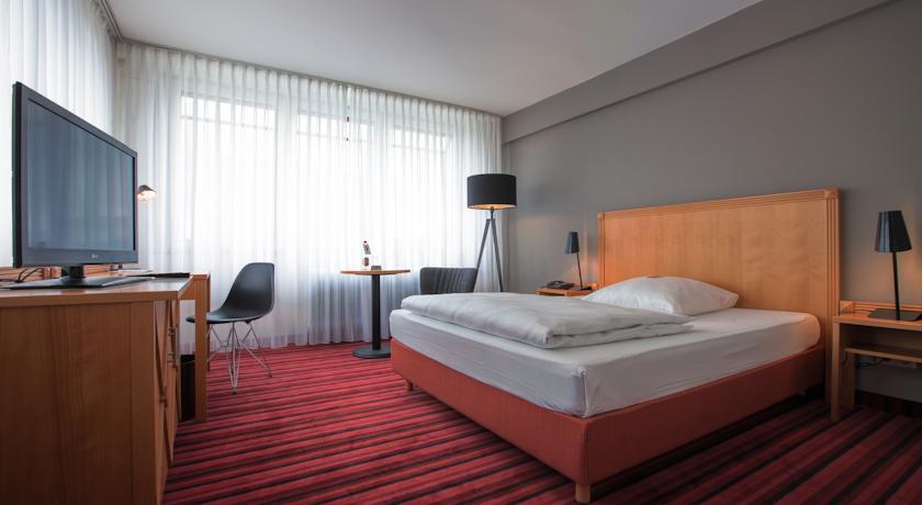 Фотография отеля CITYHOTEL KÖNIGSTRASSE
