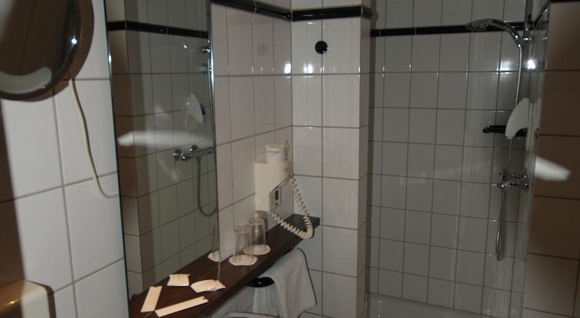 Фотография отеля Akzent Hotel Goldene Krone