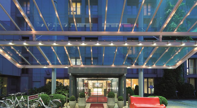 Фотография отеля Leonardo Hotel Hannover Airport
