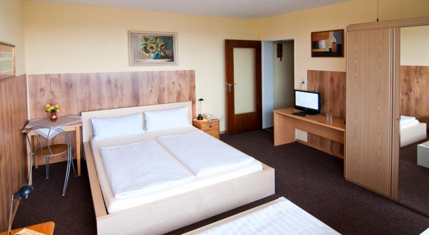 Фотография отеля Hotel Krone