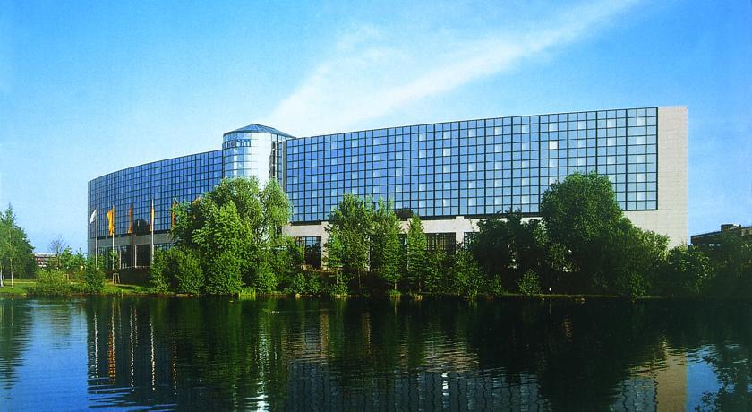 Фотография отеля Maritim Airport Hotel Hannover