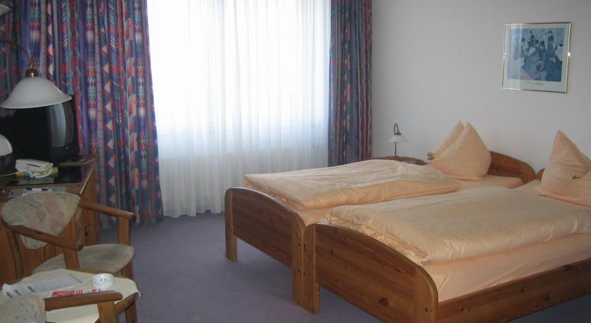 Фотография отеля Hotel Garni Neustädter Hof