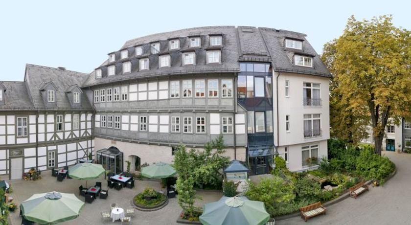 Фотография отеля Residenz Schwiecheldthaus