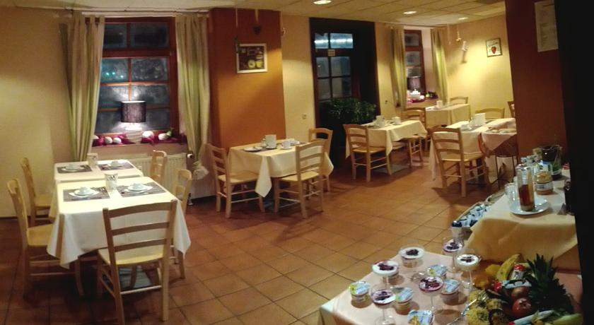 Фотография отеля Rheinauer Hof - Das Hotel am Riedweg