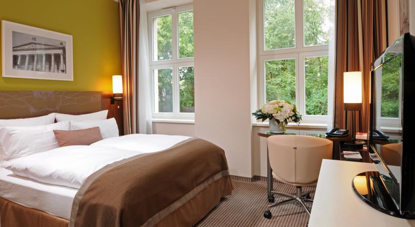 Фотография отеля Leonardo Royal Hotel Berlin