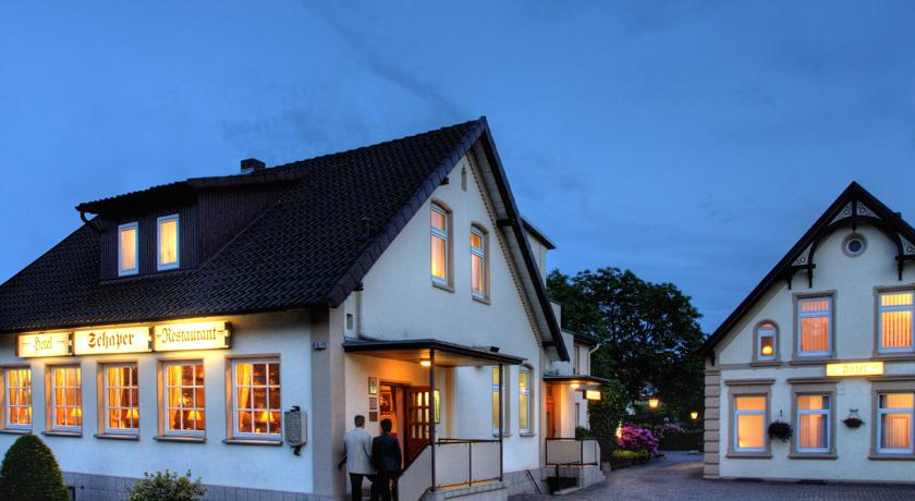 Фотография отеля Hotel Schaper