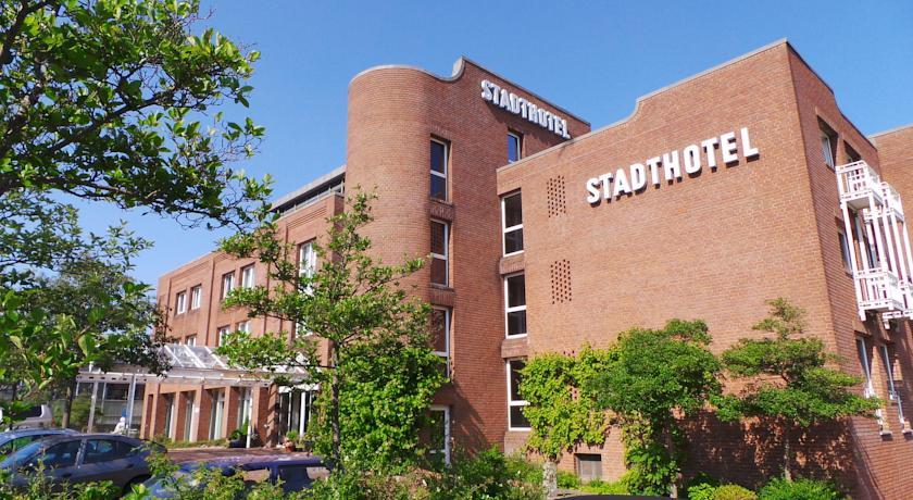 Фотография отеля Stadthotel Eckernförde