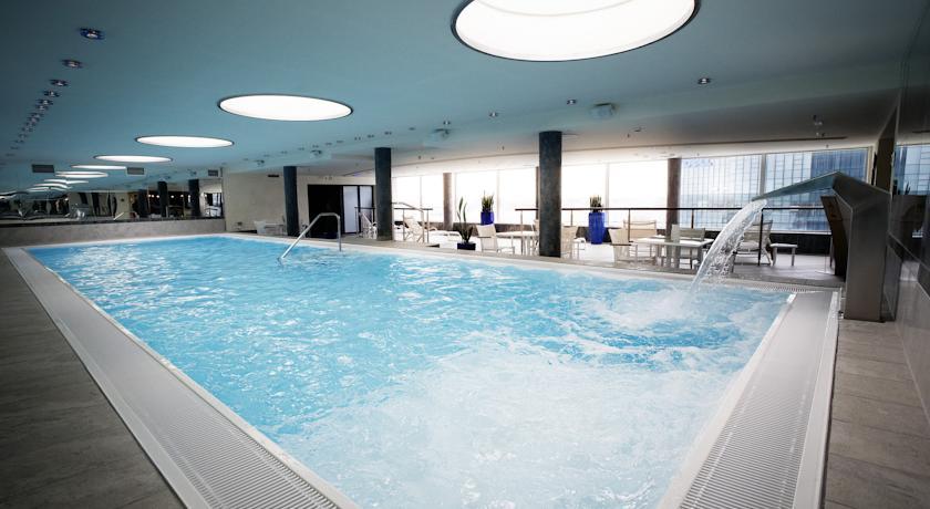 Steigenberger hotel frankfurt flughafen