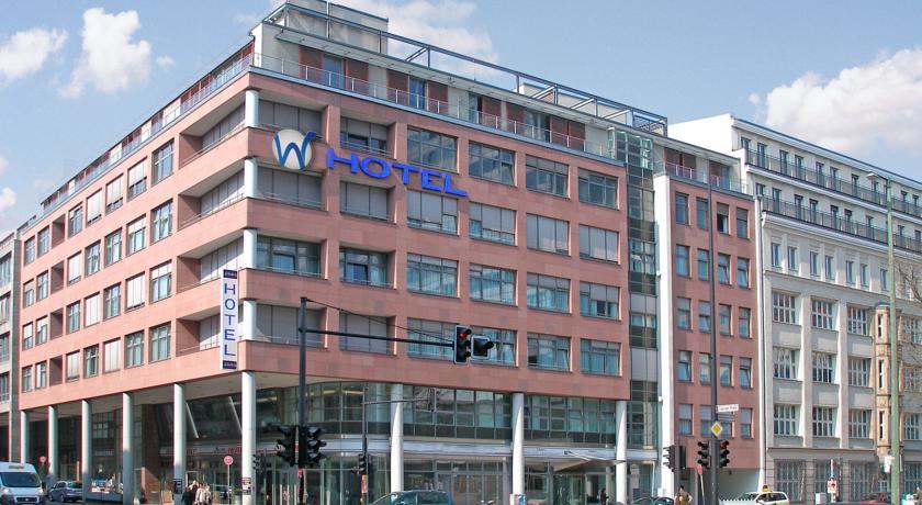 Фотография отеля Winters Hotel Berlin Mitte Am Gendarmenmarkt