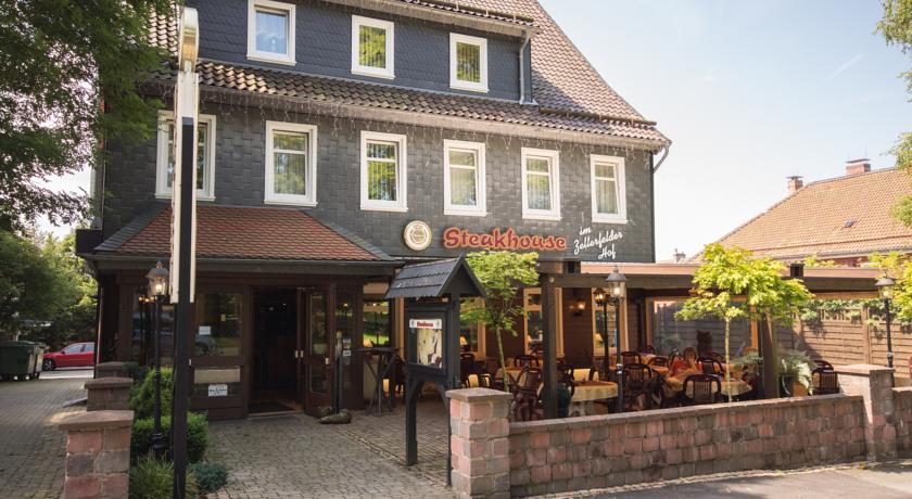 Фотография отеля Zellerfelder Hof