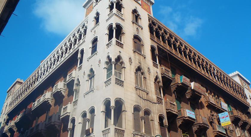 Фотография отеля Fouad Hotel
