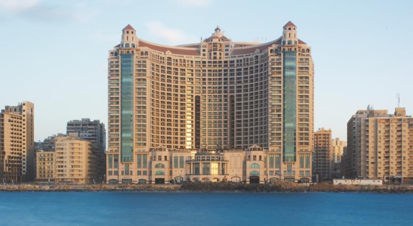Фотография отеля Four Seasons Hotel Alexandria At San Stefano