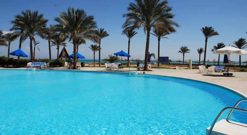 Фотография отеля Horizon El Wadi Hotel
