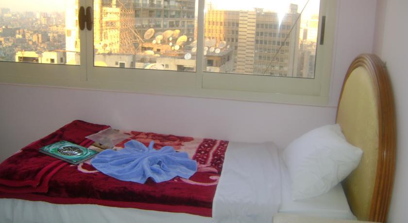 Фотография отеля Isis Hotel 2