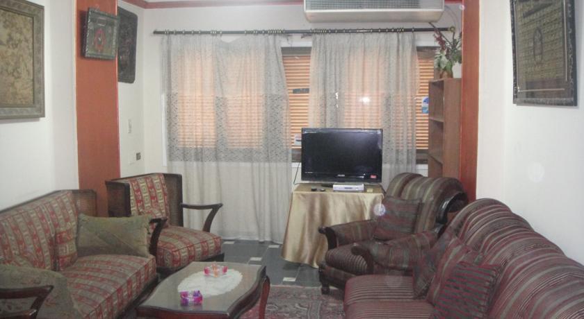 Фотография отеля Mohandeseen Small Apartment