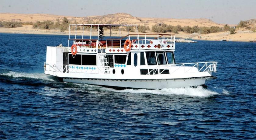 Фотография отеля Safari Boat Nubian 2