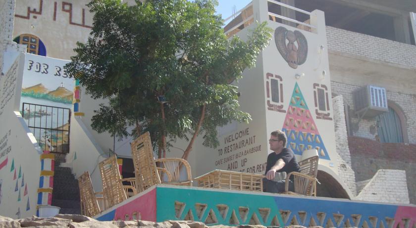Фотография отеля Ibiza Nubian House Aswan