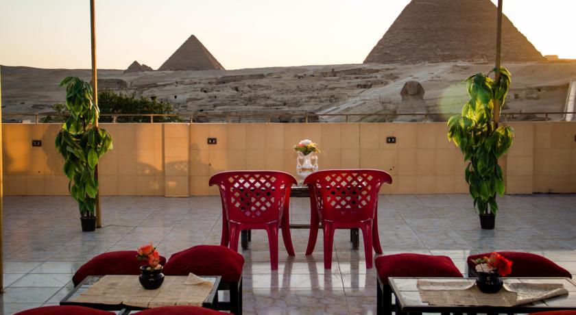 Фотография отеля Sphinx Guesthouse Giza