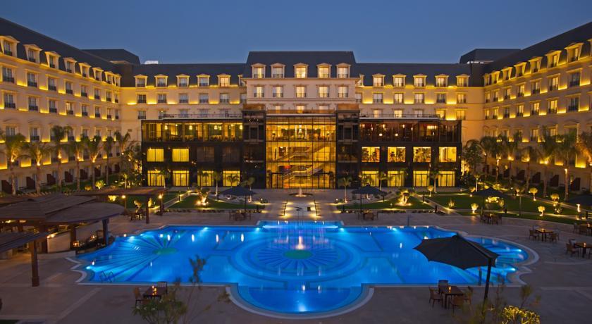 Фотография отеля Renaissance Cairo Mirage City Hotel