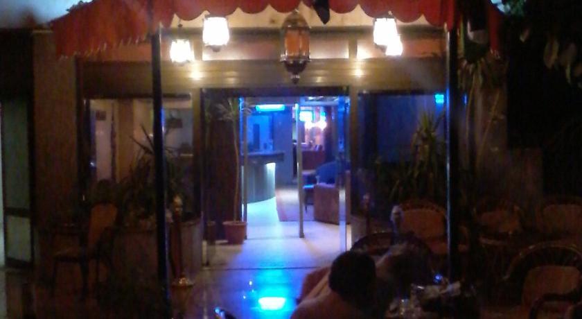 Фотография отеля Rose Hotel Cairo