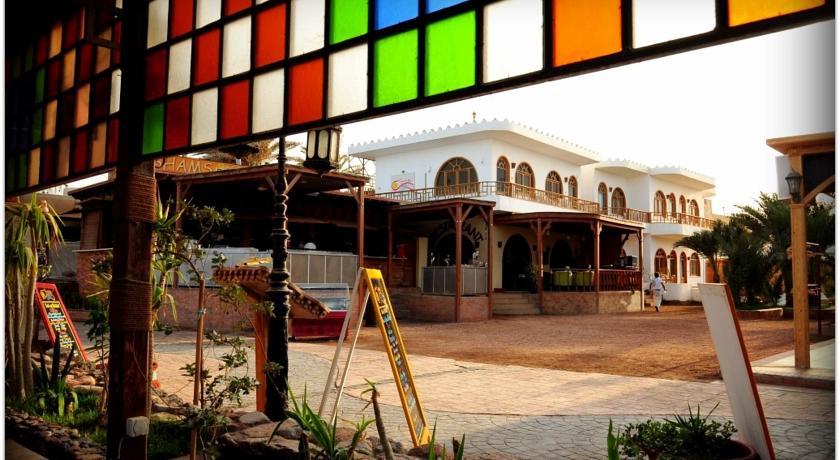 Фотография отеля Shams Hotel Dahab