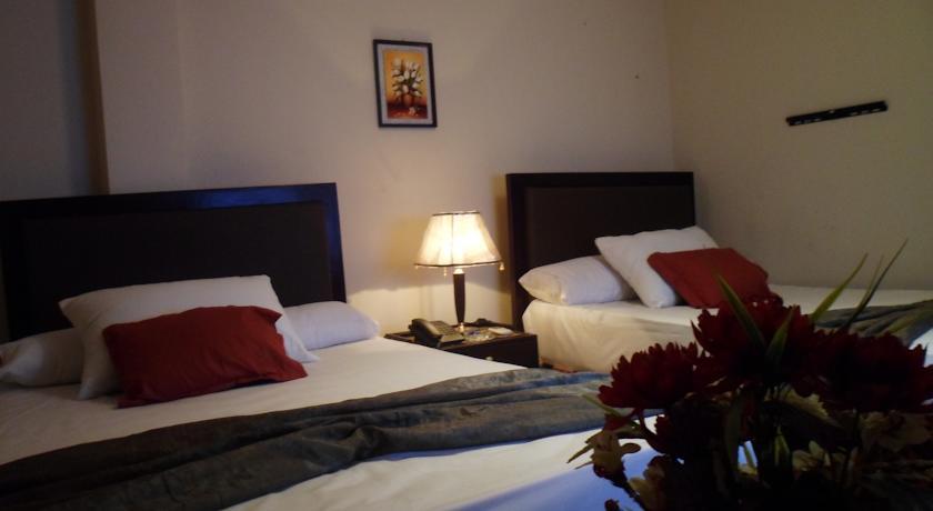 Фотография отеля Star Plaza Hotel