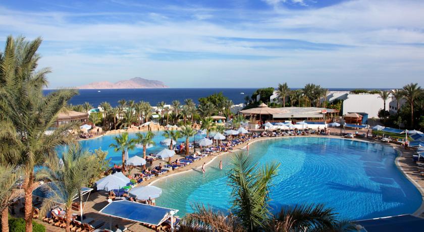 Фотография отеля Sultan Gardens Resort