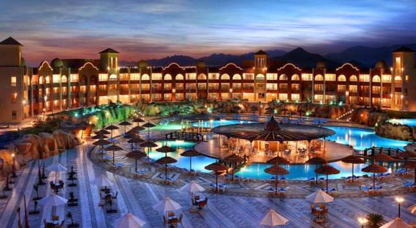 Фотография отеля Tirana Aqua Park Resort
