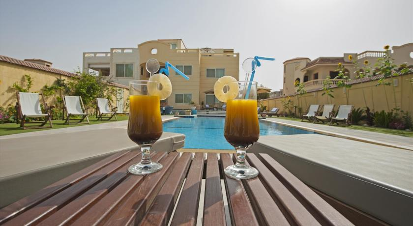 Фотография отеля View Villa Apartments Hurghada