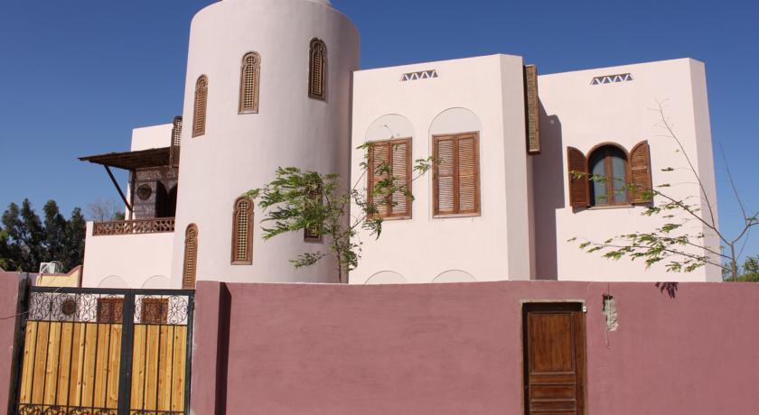 Фотография отеля Residence Arabesque - Villa Arabesque Dahab