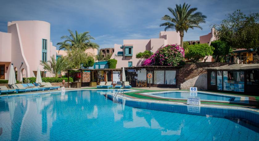 Фотография отеля Zahabia Hotel & Beach Resort