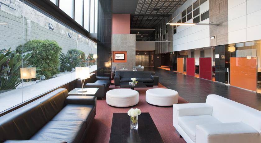 Фотография отеля Confortel Barcelona