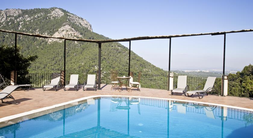 Фотография отеля Hotel Albellons Parc Natural