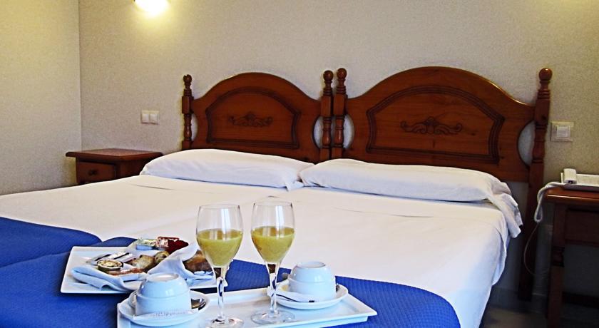 Фотография отеля Hotel Igh Eliseos