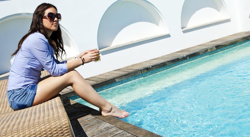 Фотография отеля Itaca Sevilla