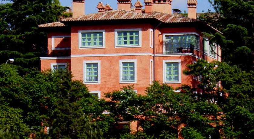Фотография отеля La Quinta de los Cedros