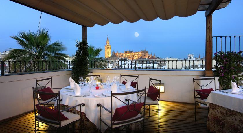 Фотография отеля Vincci La Rabida