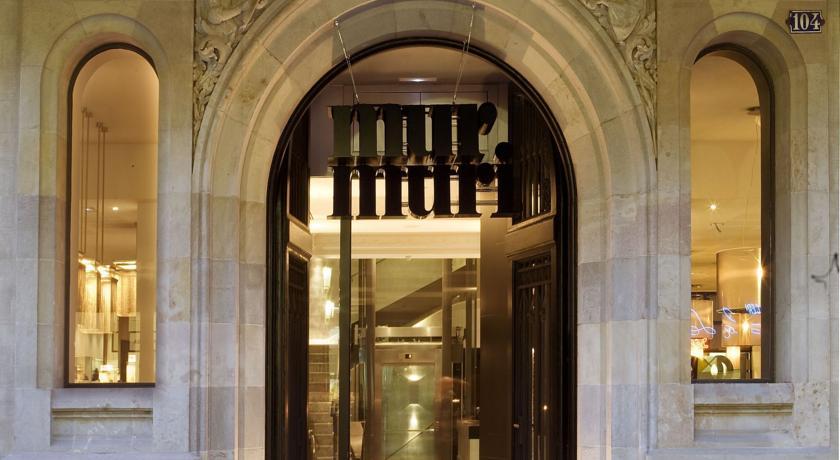 Фотография отеля Hotel Murmuri Barcelona