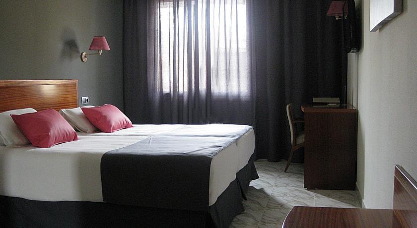 Фотография отеля Hotel Parque