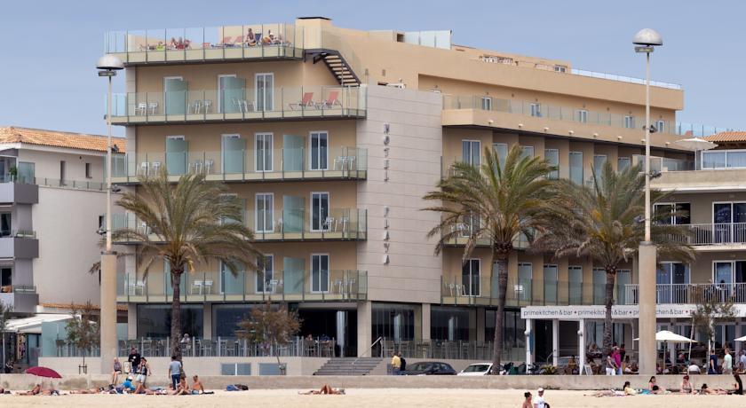 Фотография отеля Hotel Playa - Adults Only