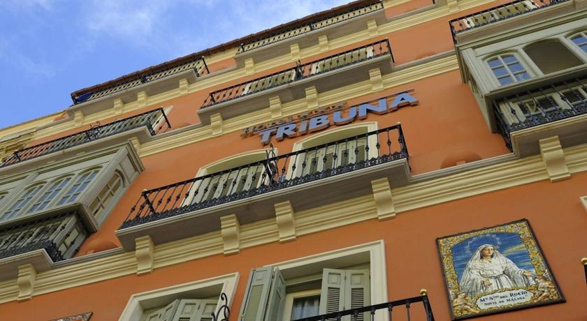Фотография отеля Hotel Tribuna